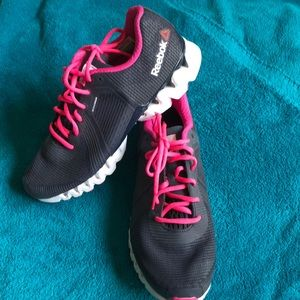 Reebok Breast Cancer Shoes